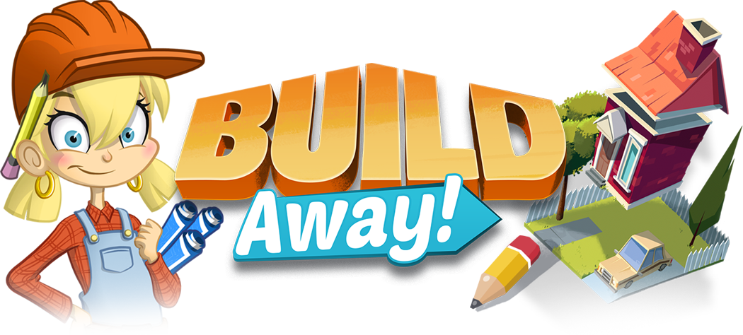 Build Away! - The world's best idle city builder!